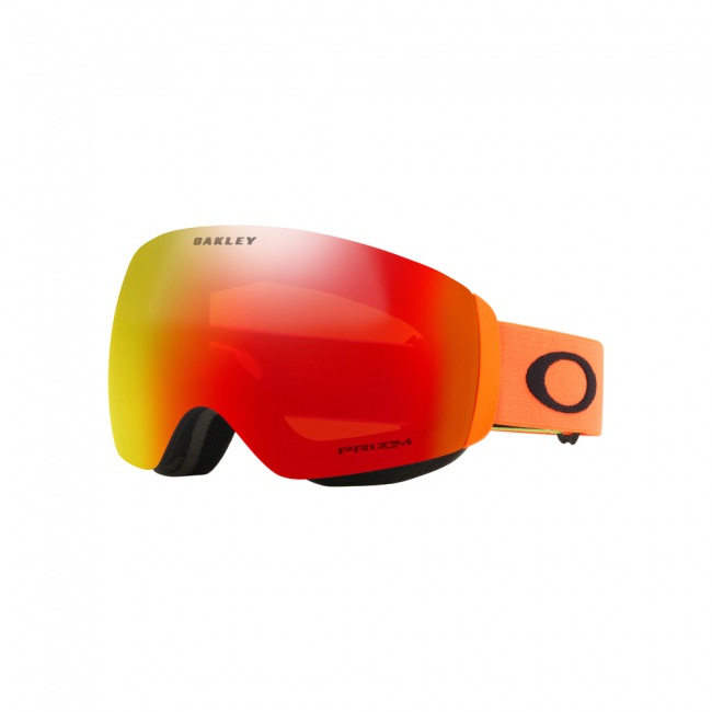 Oakley Flight Deck XM 2018 Team Oakley