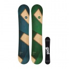 Good Boards Apikal Camber