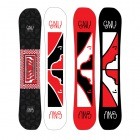 Gnu Snowboards Space Case