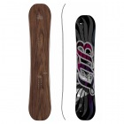 LTB Snowboards P Team Wood