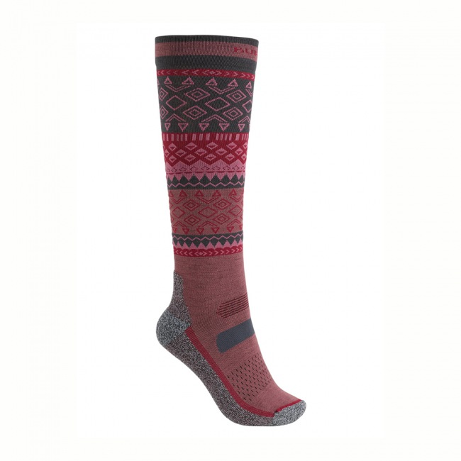 Burton Performance Ultralight Snowboard Sock