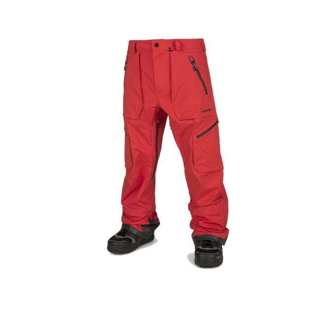 Volcom Guch STRTCH Gore Pant