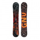 Gnu Snowboards Billy Goat