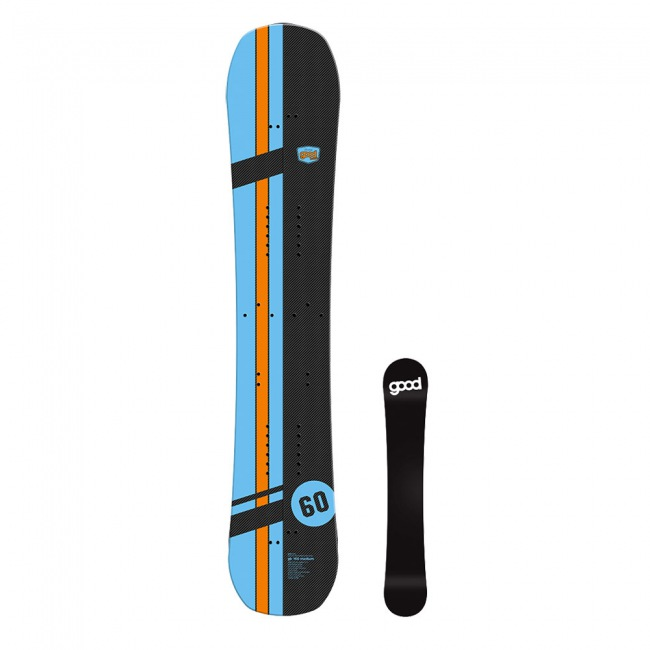 Good Boards GB Split Carbon