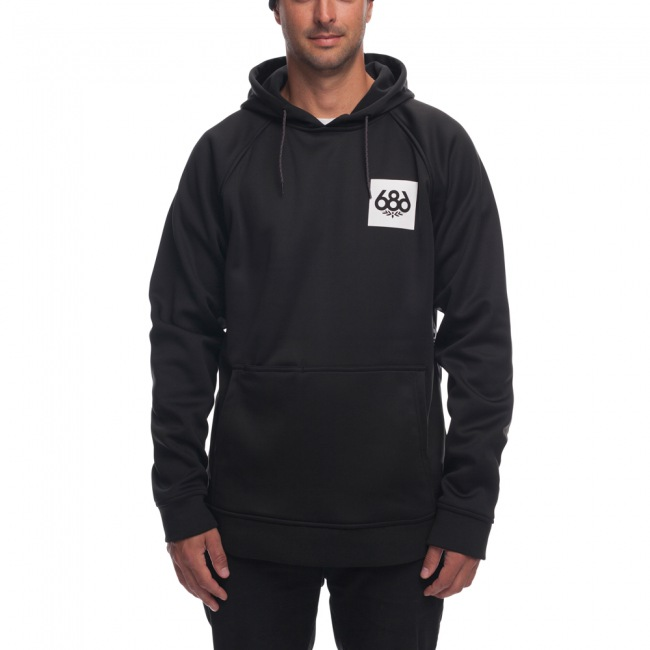 686 Knockout Bonded Fleece Pullover