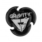 Gravity Icon Mat